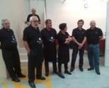 Slow Food Araba-Álava colabora en la inauguración del Banco de Alimentos de Álava