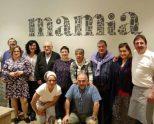Visita de Slow Food Araba-Álava a Mamia