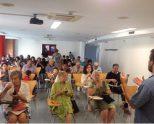 Laboratorio del gusto en Judizmendi en colaboración con Bionekazaritza