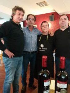 Participación y Presentación de Productos Alaveses en la Feria Slow Food de Alimentación y Salud de Balaguer