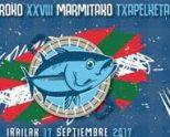 Laboratorio del gusto Slow Food en el XXVIII Marmitako Txapelketa celebrado el Latiorro (Laudio)