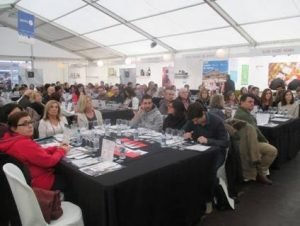 Slow Food Araba-Álava en Ardoaraba y Terra Madre Day