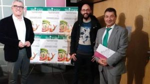 XII Jornadas Culturales en Defensa del Patrimonio Alimentario y Gastronómico de Álava