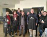 Visita a los productores alaveses de cerveza Olbea
