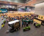 Las joyas alavesas en la Feria Gustoko – Bilbao Exhibition Center – 2 al 4 de marzo de 2018